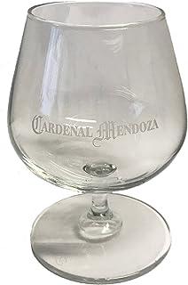 Cardenal Mendoza 1 Glas Stück