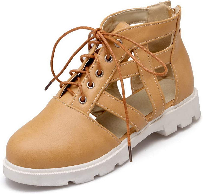 AdeeSu Womens Comfort Casual Travel Urethane Pumps shoes SDC05634