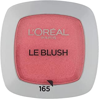 L'Oreal Paris True Match Blush 165 Rose Bonne Min
