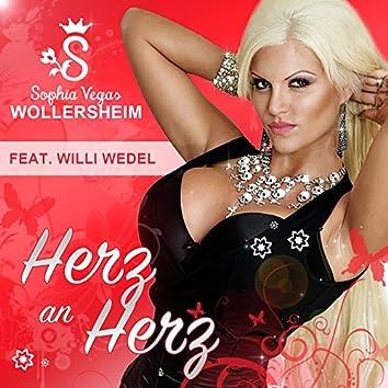 Herz an Herz (feat. Willi Wedel)