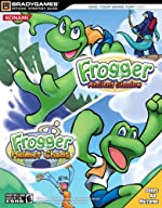 Frogger® - Ancient Shadow? Official Strategy Guide de BradyGames