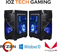 Ryzen 5 15 Core PC SDD VR Ready 3.9 GHz PUBG Budget Gaming Computer for Windows 10 8 GB DDR4 Latest Generation