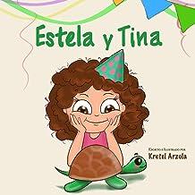 Estela y Tina (Spanish Edition)