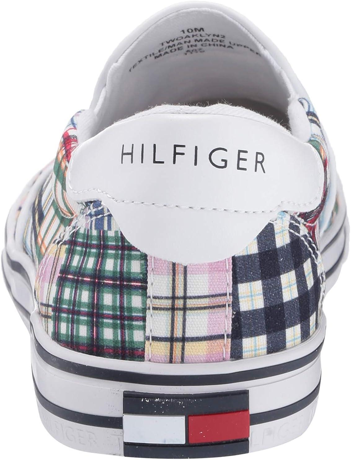 Tommy Hilfiger Women's Fashion Sneaker