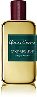 Atelier Cologne Emeraude Agar Absolue EDP For Unisex, 100 ml