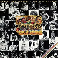 Snakes & Ladders / Best Of Faces by Faces