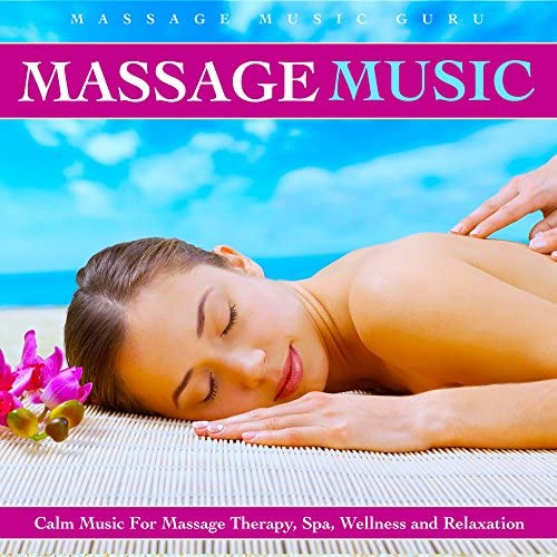 Massage Music Guru