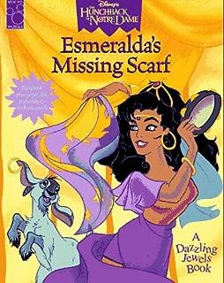 Esmeralda's Missing Scarf: A Dazzling Jewels Book