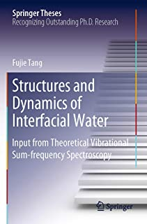 Structures and Dynamics of Interfacial Water: Input from Theoretical Vibrational Sum-frequency Spectroscopy