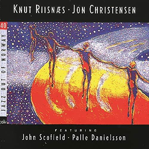 Knut Riisnæs & Jon Christensen