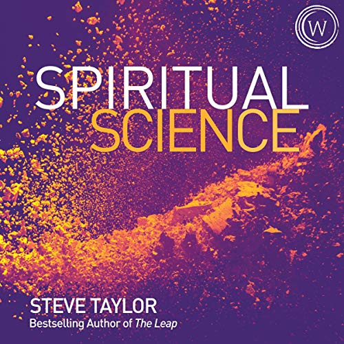 Spiritual Science Titelbild