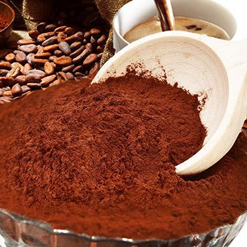 ココアパウダー 純ココア (900g) オランダ産 砂糖不使用 無糖
