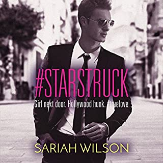 #Starstruck                   By:                                                                                                                                 Sariah Wilson                               Narrated by:                                                                                                                                 Bailey Carr                      Length: 10 hrs and 20 mins     9 ratings     Overall 4.4