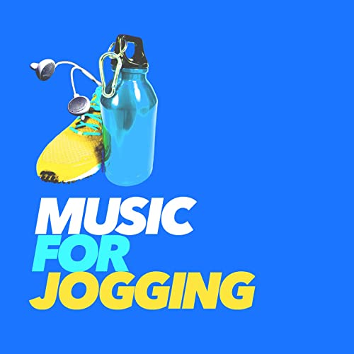 Music for Jogging by Running Songs Workout Music Trainer on