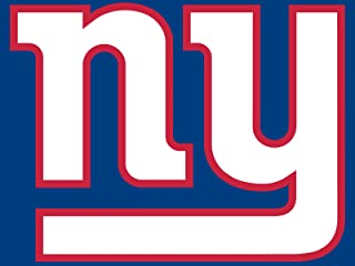 NFL Follow Your Team: Giants, 2007