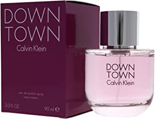Calvin Klein Down Town for Women Eau de Parfum 90ml