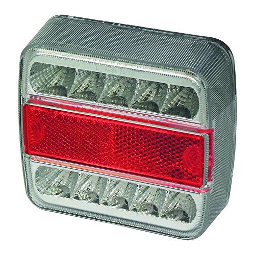 Carpoint 0413937 Feu arrière 5 Fonctions 10 LED