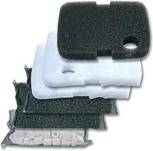 Cascade Penn Plax Elite Filter Recharge Kits: Bio Floss, Bio Foam, Pro Carb and Bio Rings
