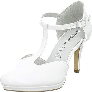 Suchergebnis auf für: Damen T Steg Pumps: Schuhe