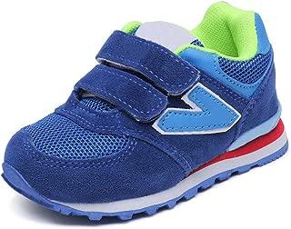 laideqi Infant Toddler Little Kids Sports Shoes Boys Girls Babay Walking Running Sneaker