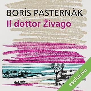 Il dottor Zivago copertina