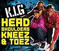 Heads Shoulders Kneez and Toez