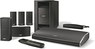 Bose Lifestyle 525 Series III Home Entertainment System (Black)
