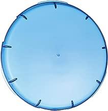 Blue Devil Underwater Pool Light Lens Cover, Fits  Amerlite Underwater Lights, 7.5