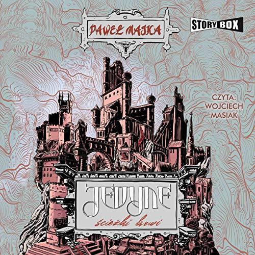 Jedyne audiobook cover art