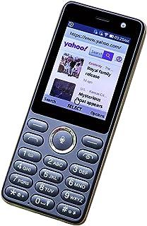 M560F3 Kolorowy ekran 2,4 cala Telefon komórkowy Podwójne gniazdo karty SIM Format 2G 3G Przeno?ny telefon komórkowy kompa...