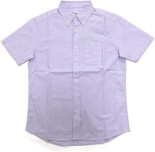 Sweep!! スウィープ SWIVOX-12 半袖 オックスフォード B.Dシャツ