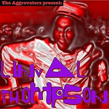 The Aggrovators Present: Linval Thompson