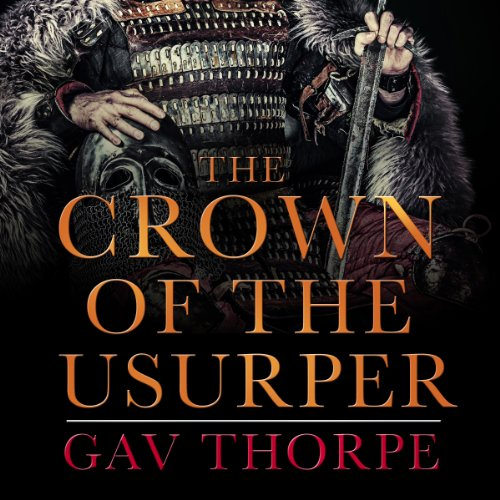 The Crown of the Usurper cover art