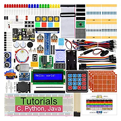 raspberry pi kit, End of 'Related searches' list