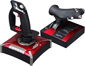 gamepad flight simulator