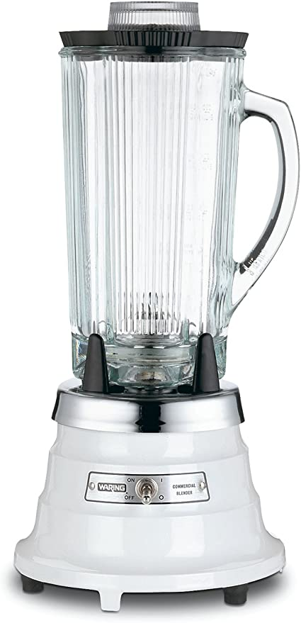 Waring 700g Blender 22000 Rpm Speed Glass Container 120v Electric Countertop Blenders Kitchen Dining