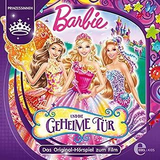 Barbie und die geheime Tür Titelbild
