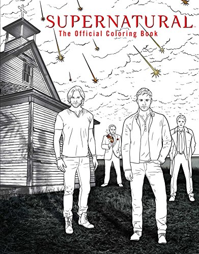 Official Coloring Book