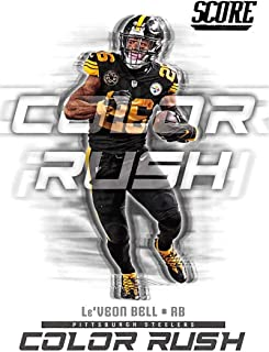 color rush leveon bell