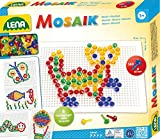 Lena 35601 - Mosaik Set transparent 10 mm -