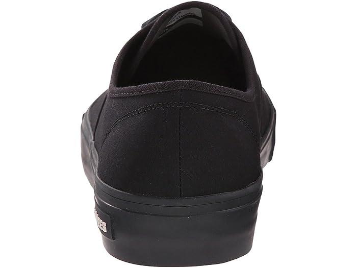 Seavees 06/64 Legend Sneaker Standard Black Sneakers & Athletic Shoes