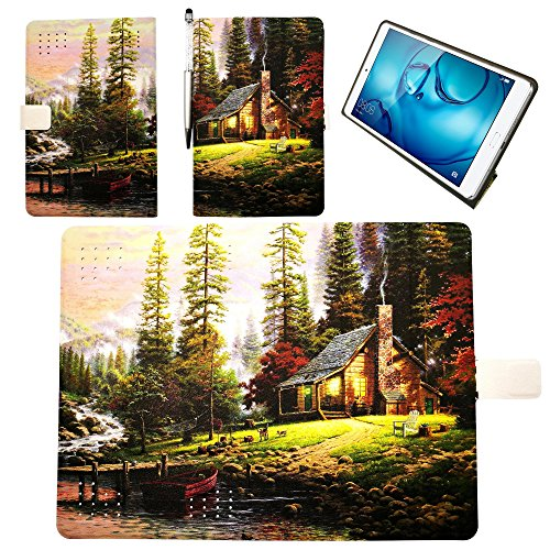 Funda para Archos 7 Home Tablet Funda Tablet Case Cover HOME