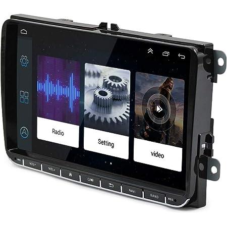Ezonetronics Android 8 1 Autoradio Stereo Kompatibel Elektronik