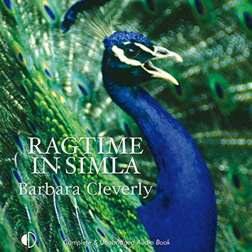 Ragtime in Simla cover art