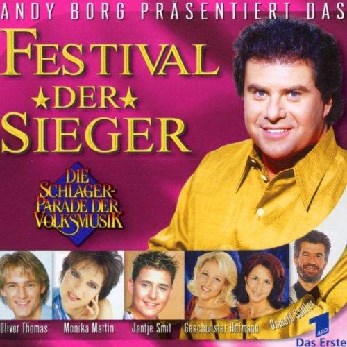 Schlagerparade der Volksmusik Folge 9