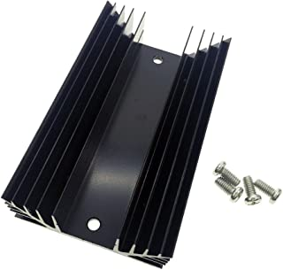 Industrial & Scientific Silver Antrader 3-Pack Aluminum SSR