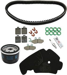 Suchergebnis Auf Für Piaggio Mp3 400 Antrieb Getriebe Motorräder Ersatzteile Zubehör Auto Motorrad
