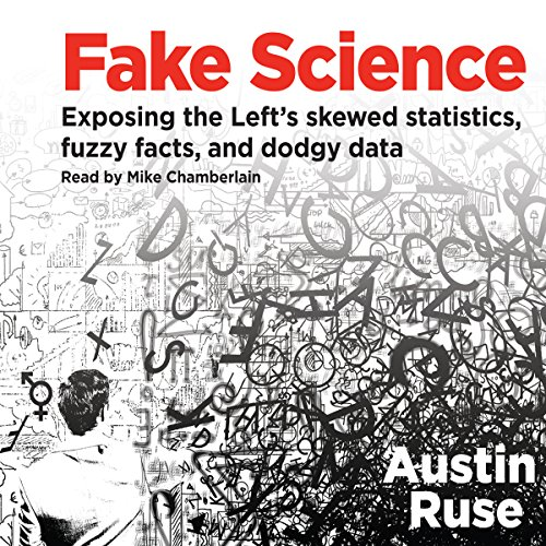 Fake Science cover art