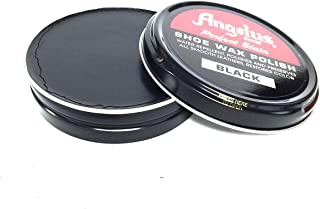 Angelus Perfect Stain Shoe Wax Polish, 2.6oz