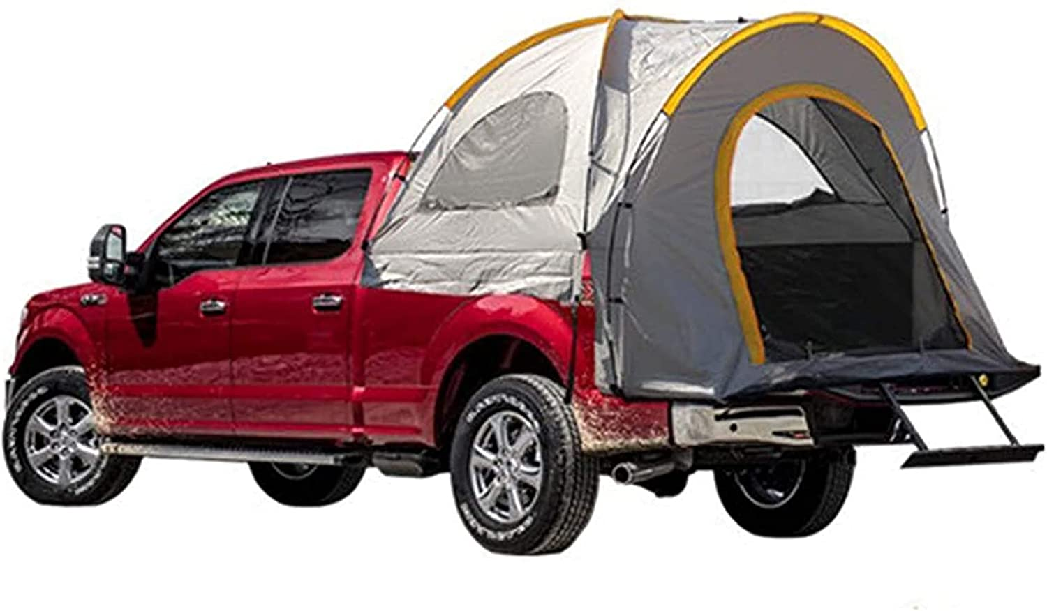 SUYUDD Truck Tent Awning 210d Oxford Bed Pu2000mm New mail order Max 53% OFF Cloth T